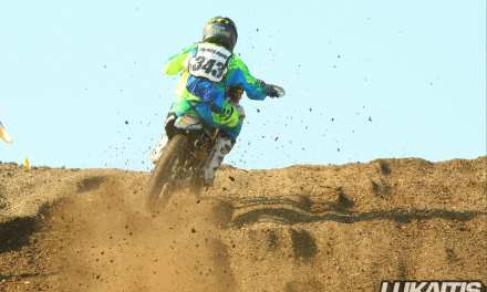 NJ at the Nationals – Hangtown