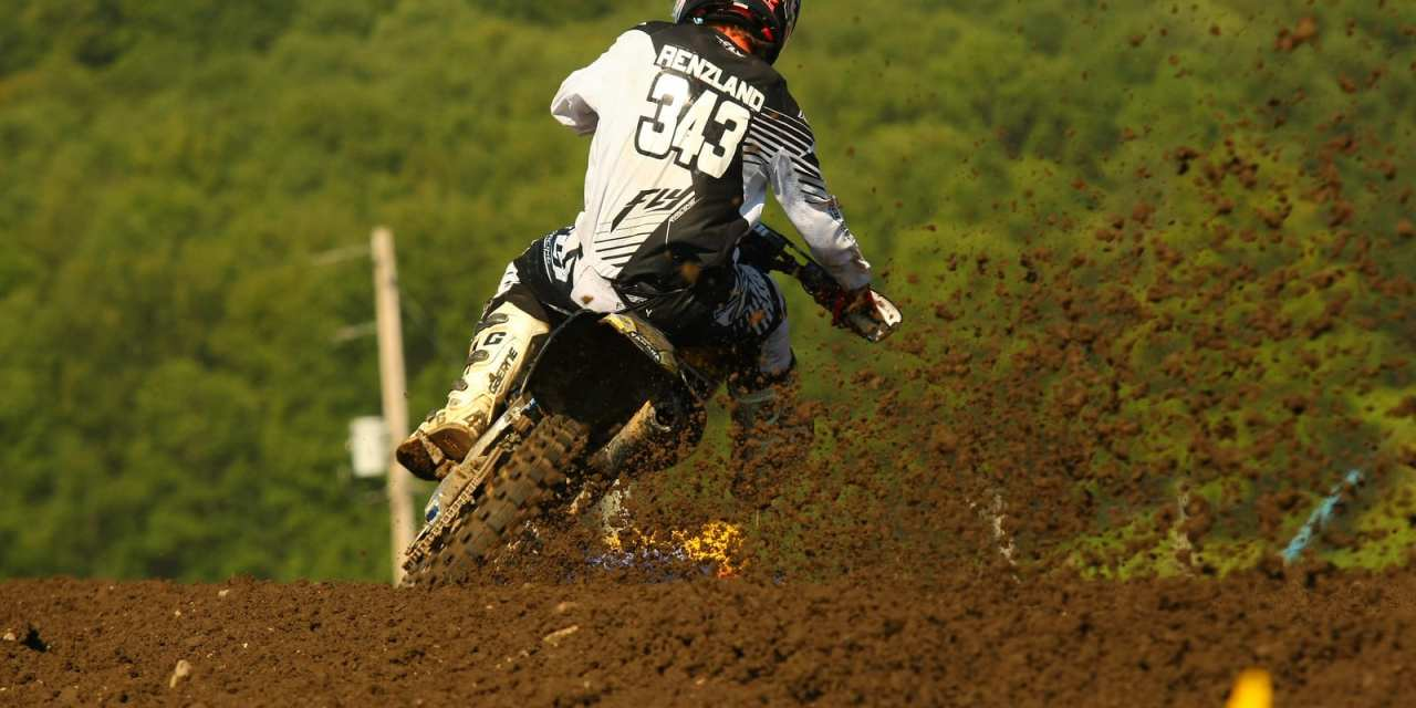 NJ at the Nationals- Hangtown Wrap-Up