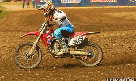 Jeremy Smith – Racer X Privateer Profile