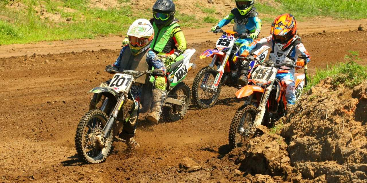 Raceway Park Youth Series Results 7/23/16