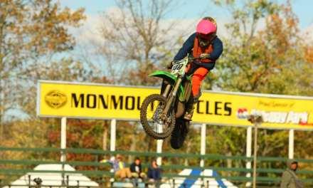 Raceway Park Motocross Photos 10/23/16