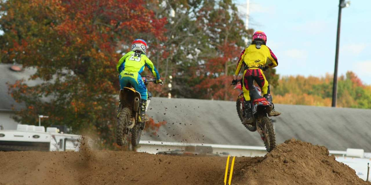 Top of the Class – RPMX 10/23/16
