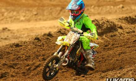 NJ Racers at Monster Energy Cup