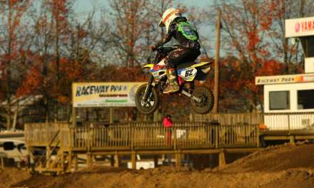 Top of the Class – RPMX 11/06/16