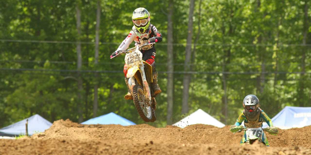 Top of the Class – RPMX Points