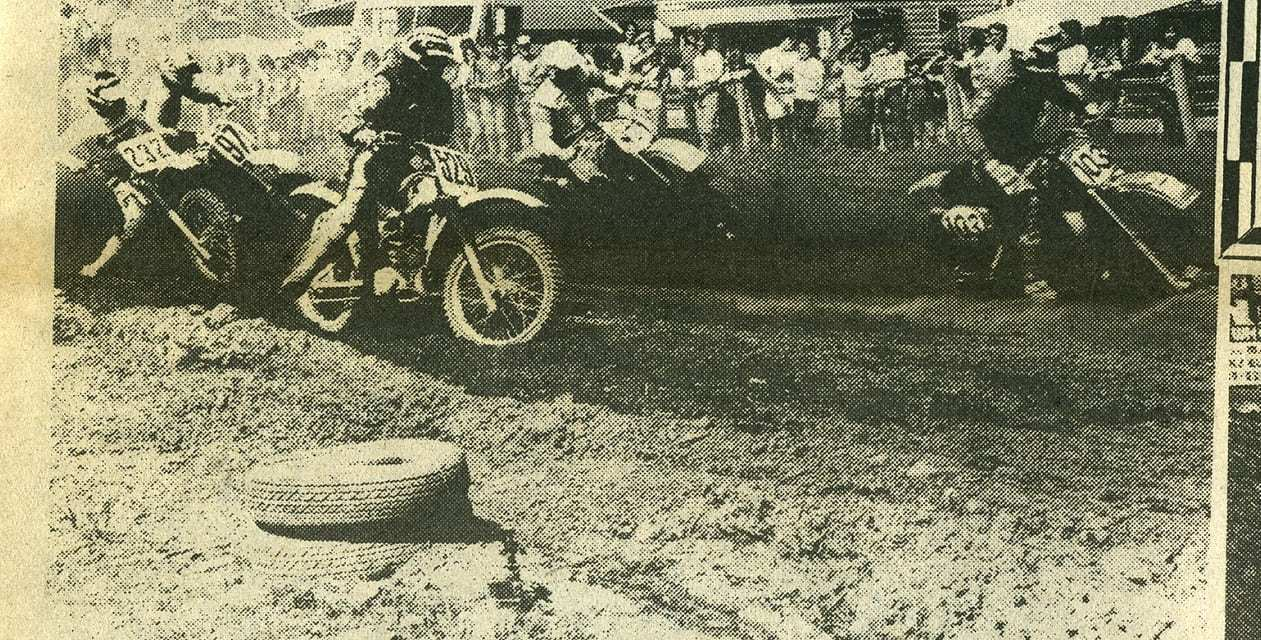 Raceway News Flashback – Remembering 1981