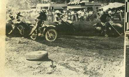 Raceway News Flashback – Remembering 1981
