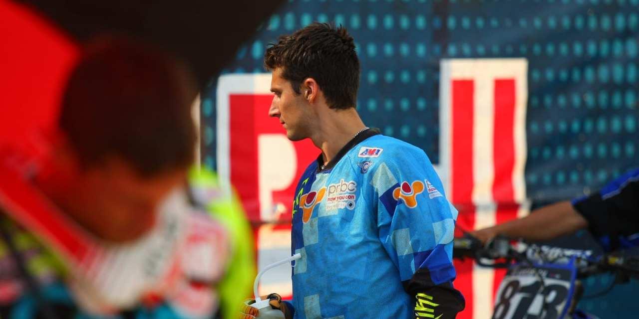 Ronnie Stewart – Privateer Profile @ RacerX