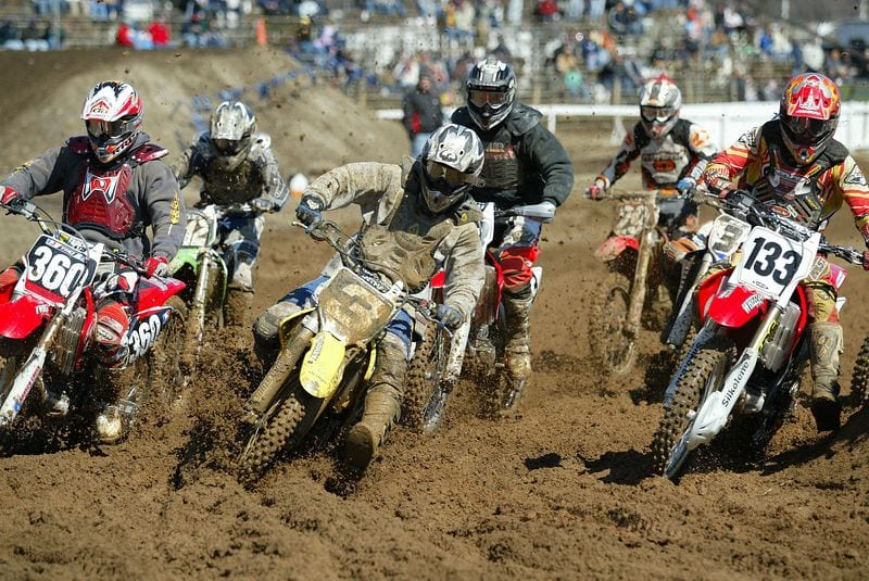 Throwback Thursday ~ RPMX Opening Day 2005