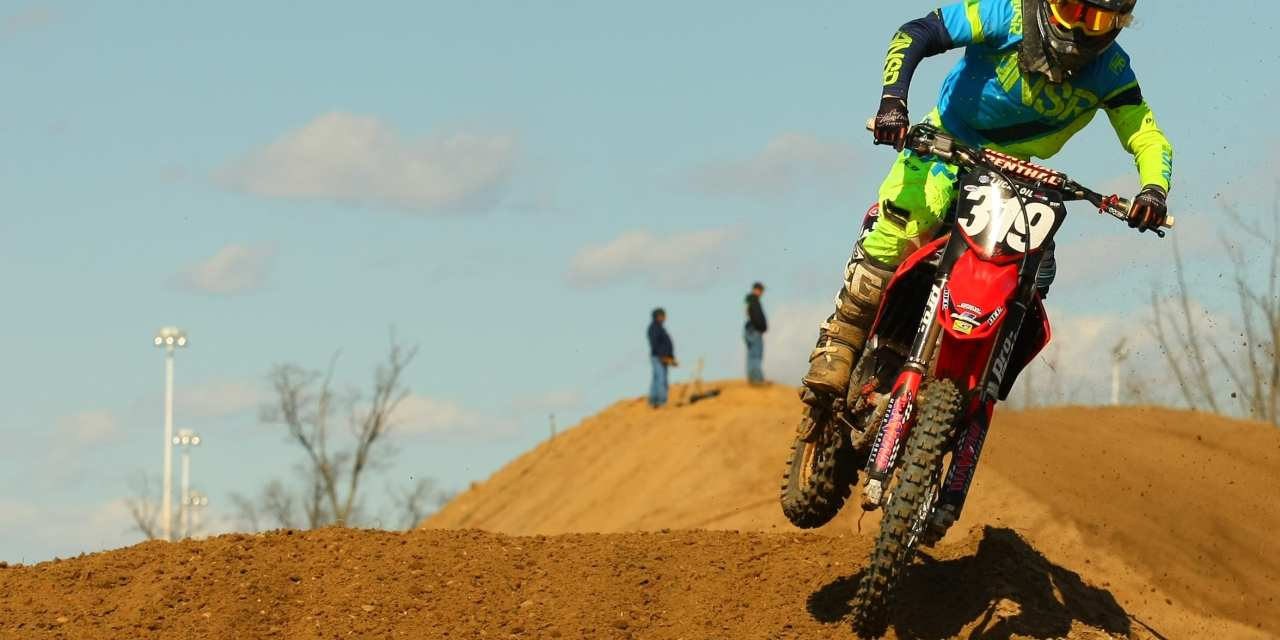 RPMX Opening Day Race Report