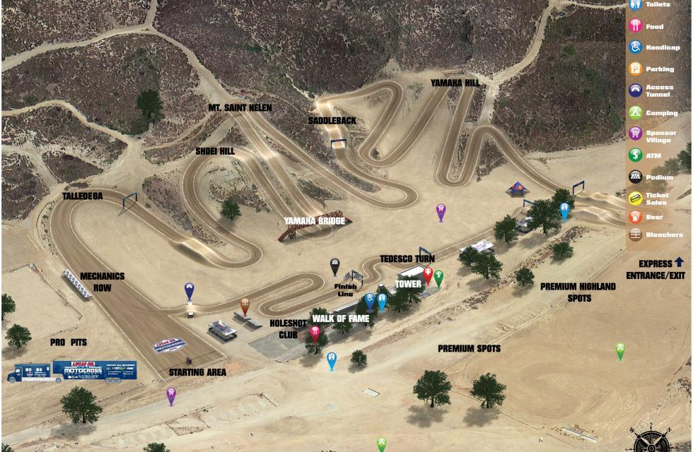 The Great Outdoors – Glen Helen Preview