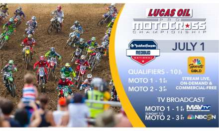 The Great Outdoors – Red Bud Preview