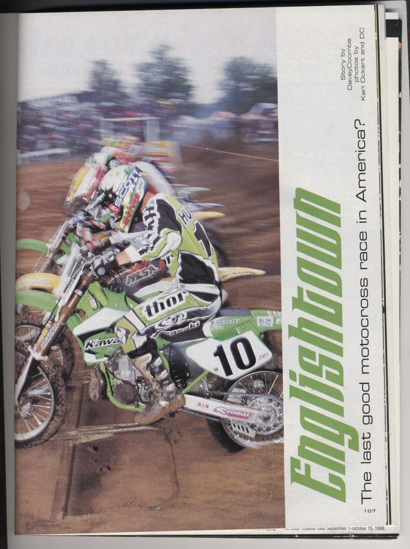 kroc 1998