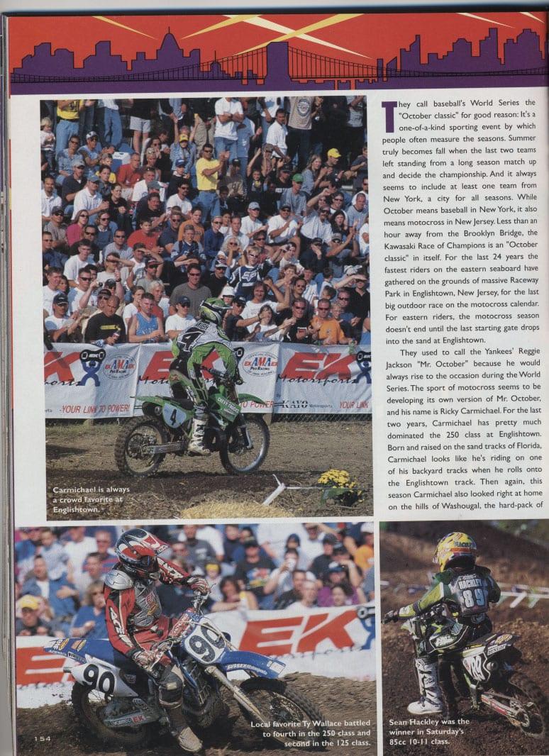 kroc 2000 in racerx