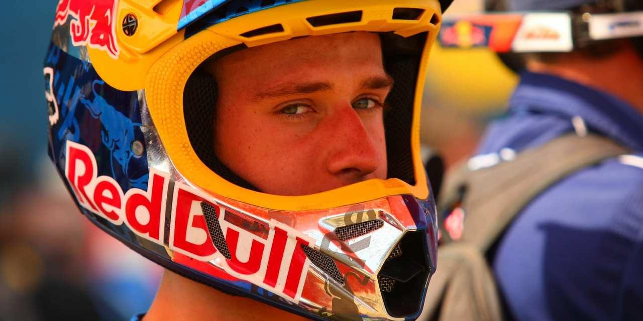 Faces at the Races – Ken Roczen