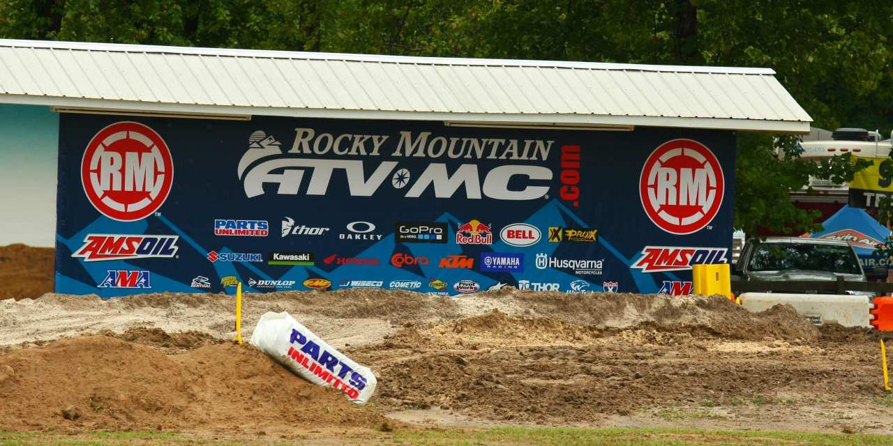 Punching Your Ticket to Loretta Lynn's Raceway Park Regional Wrap-Up