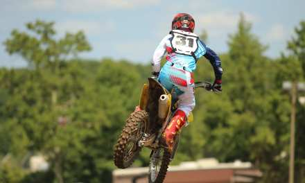 NJ State Motocross Champions