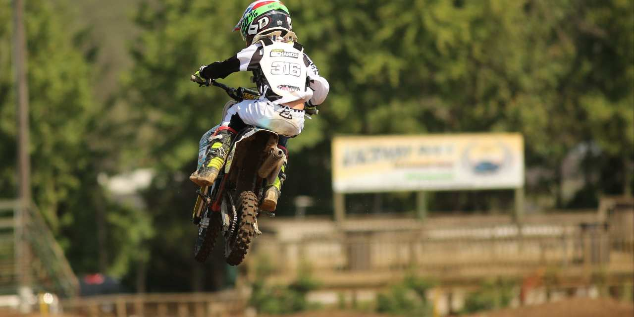 Raceway Park Youth Series Results 8/19/17