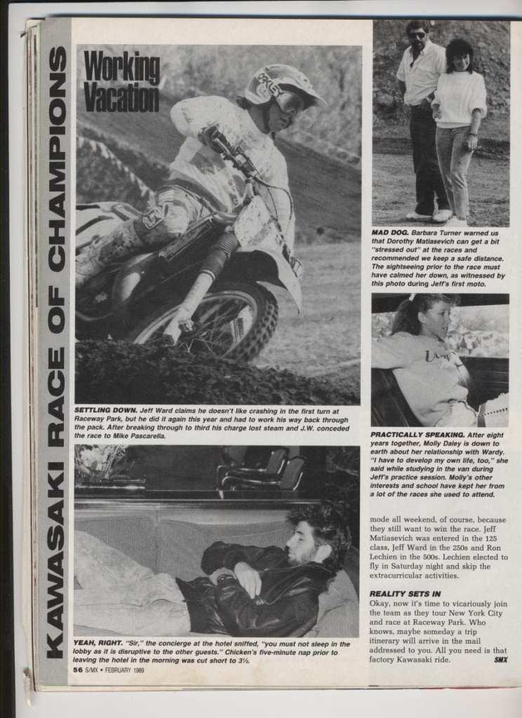 kroc 1988