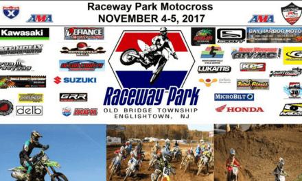 Raceway Park Season Finale this Sunday