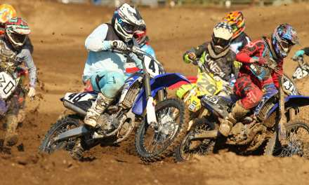 Raceway Park Motocross Photos 10/22/17