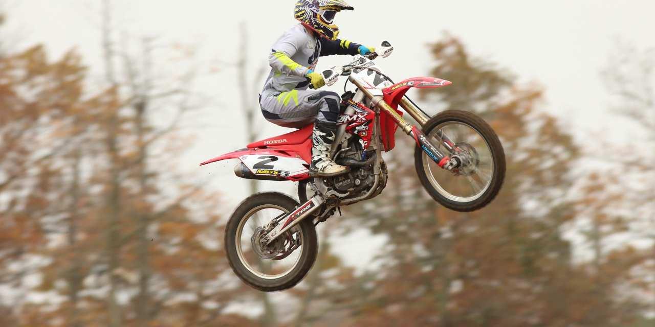 Raceway Park Motocross Results 11/5/17