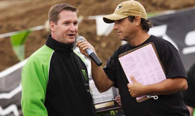 Faces at the Races – KROC 2011