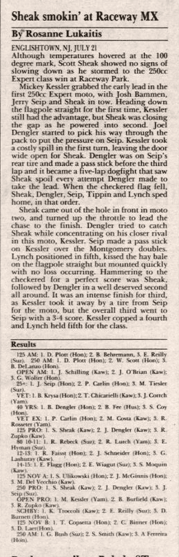 rpmx cycle news 7/21/91