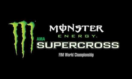 Monster Energy Supercross – Oakland, CA – Round 5