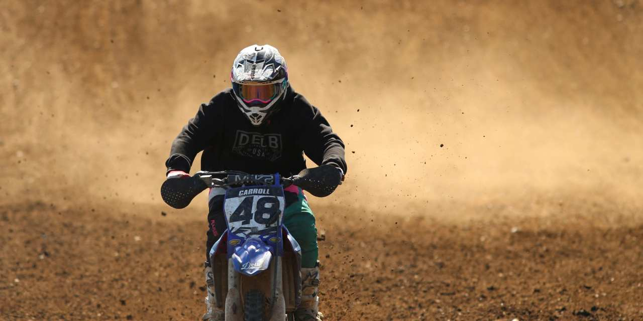 Raceway Park Motocross Photos 3/18/18