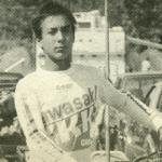 Raceway News Flashback – Steve Herman 1986