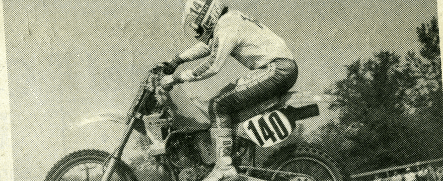 Raceway Park Results 8/10/86
