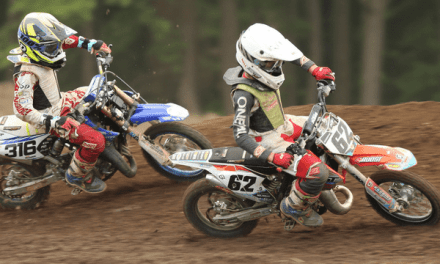 Top of the Class – Raceway Park 6/24/18
