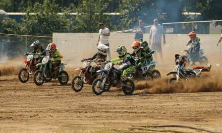 Raceway Park Motocross Results 8/26/18