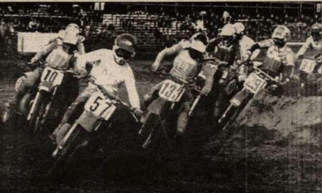 Raceway Park Results 10/04/87