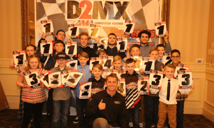 D2MX Awards Banquet Photos