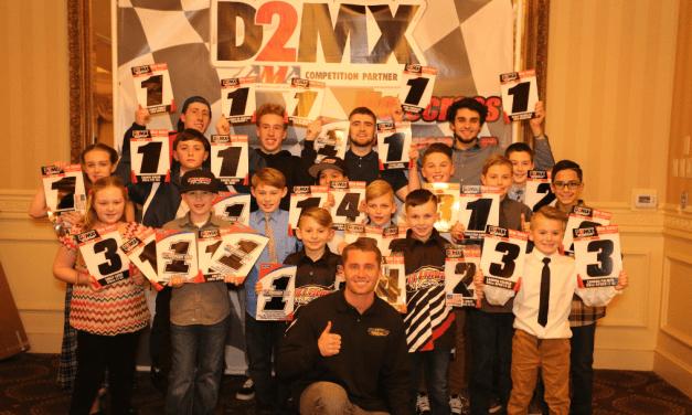 D2MX Awards Banquet Photos