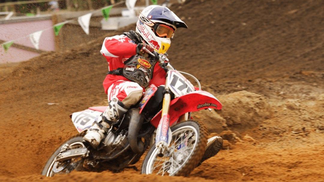 NJ Motocross Fun Fact