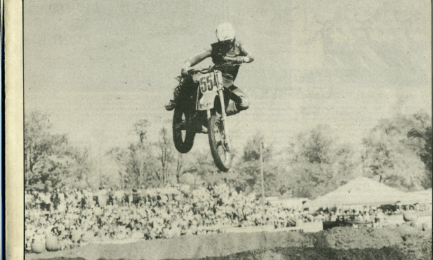 Raceway News Flashback Photos – 1988
