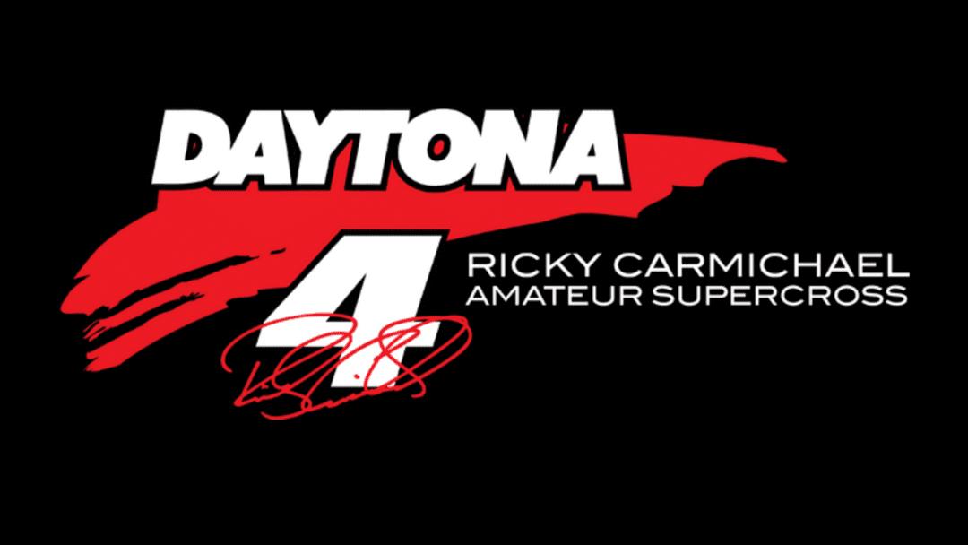 Ricky Carmichael Amateur Supercross – NJ Results
