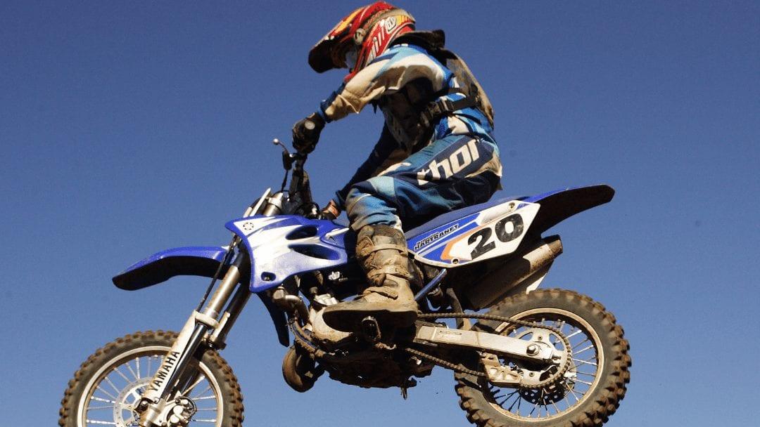 RacerX Privateer Profile – Brandon Hartranft