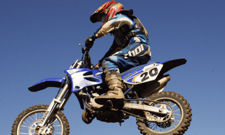 RacerX Privateer Profile – Brandon Hartranft