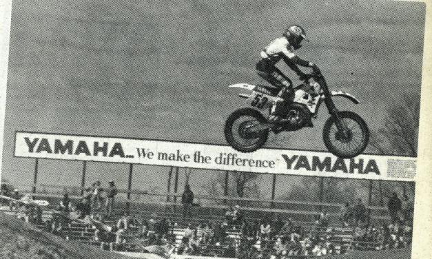 Raceway News Flashback – Joel Dengler 1989