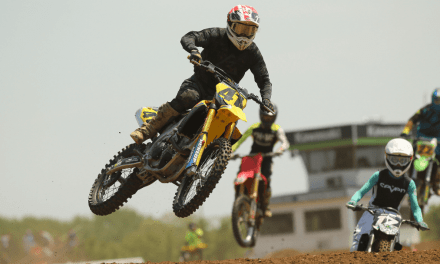Top of the Class – Raceway Park 5/19/19