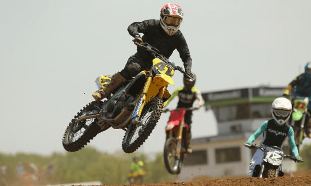 Top of the Class – Raceway Park 5/19/19