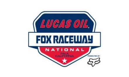 National Coverage – Fox Raceway Wrap-Up