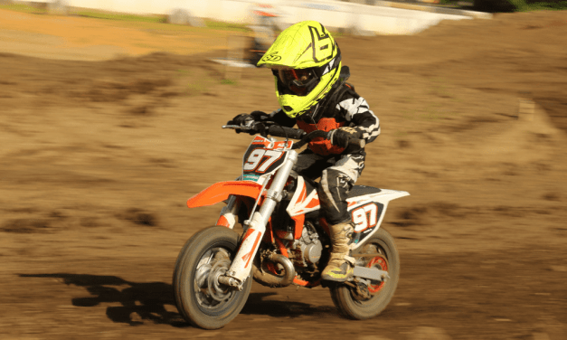 Top of the Class – Raceway Park Saturday Night Lights 6/8/19