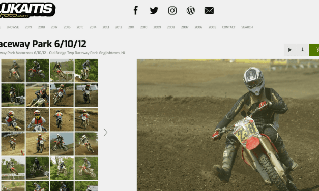 Throwback Photo Gallery – Raceway Park 6/10/12