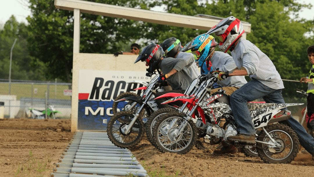 RACEWAY PARK – PEEWEE AND PIT BIKE RESULTS FROM 6/8/19