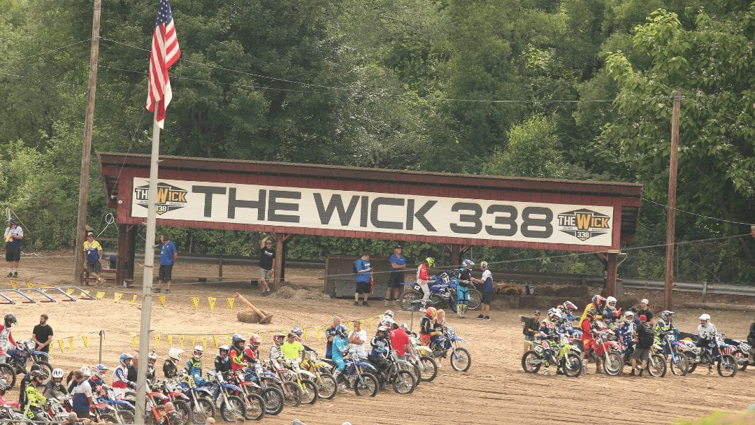 NJ at the Nationals – Southwick Edition